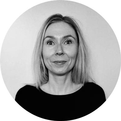 Nina Grønli